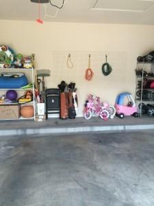 Garage After