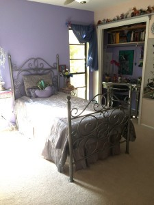 Teen Bedroom After The Spruce Goose Organized!