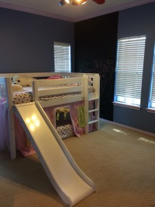 Girls Bedroom After The Spruce Goose Organized